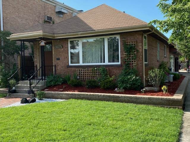 7500 W Cleveland Street, Niles, IL 60714 (MLS #10915209) :: Helen Oliveri Real Estate
