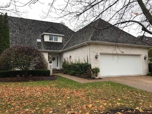 50 Hillcrest Drive, Sugar Grove, IL 60554 (MLS #10915216) :: Lewke Partners