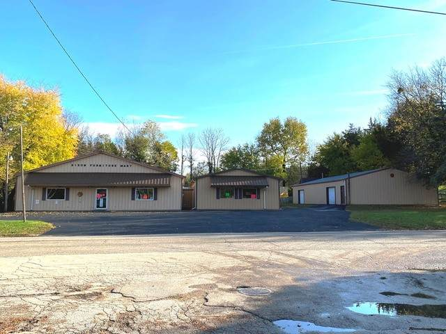 2400 4th Street, Dixon, IL 61021 (MLS #10915217) :: Property Consultants Realty