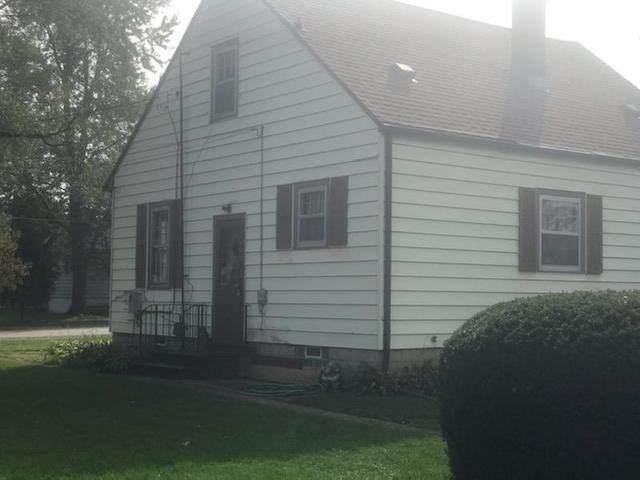 701 Clinton Street, Lockport, IL 60441 (MLS #10915225) :: Helen Oliveri Real Estate