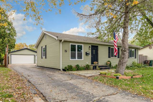 649 N Emerald Avenue, Mundelein, IL 60060 (MLS #10915230) :: Helen Oliveri Real Estate