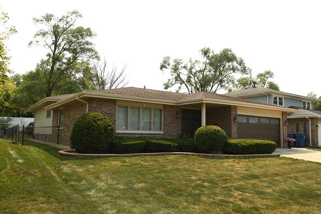 8017 Valley Drive, Palos Hills, IL 60465 (MLS #10915231) :: The Wexler Group at Keller Williams Preferred Realty