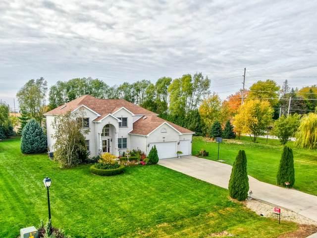 3099 E 1825TH Road, Ottawa, IL 61350 (MLS #10915237) :: BN Homes Group