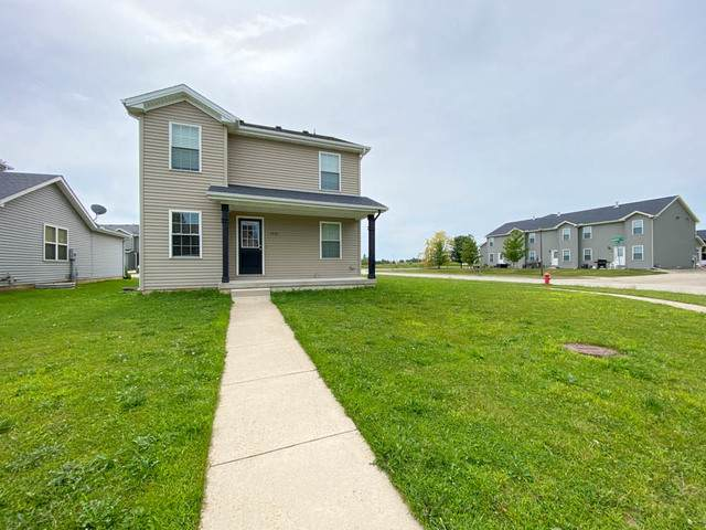 3519 Silverado Trail, Normal, IL 61761 (MLS #10915249) :: BN Homes Group