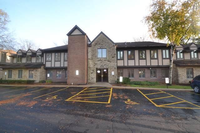 2050 Larkin Avenue 200-201, Elgin, IL 60123 (MLS #10915255) :: Lewke Partners