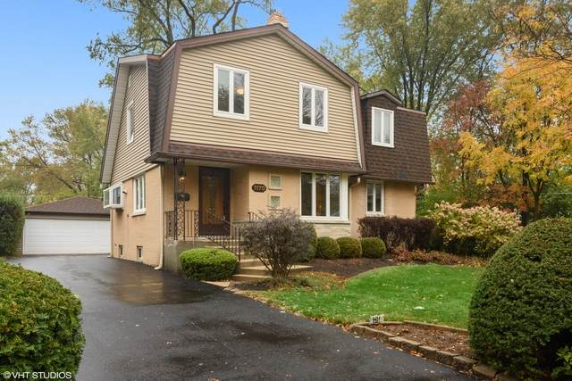 1170 N Beverly Lane, Arlington Heights, IL 60004 (MLS #10915258) :: Helen Oliveri Real Estate