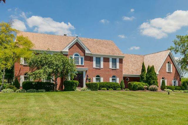 5 Eastings Way, South Barrington, IL 60010 (MLS #10915263) :: Property Consultants Realty