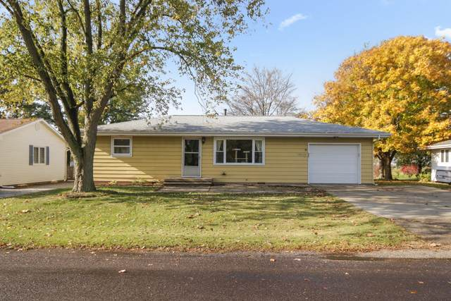 607 Northbrook Drive, MINIER, IL 61759 (MLS #10915288) :: Property Consultants Realty