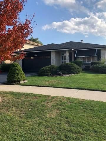 5205 W 121 Place, Alsip, IL 60803 (MLS #10915321) :: Helen Oliveri Real Estate