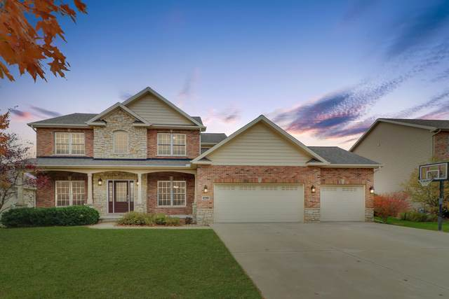 2811 Vrooman Court, Bloomington, IL 61704 (MLS #10915335) :: BN Homes Group