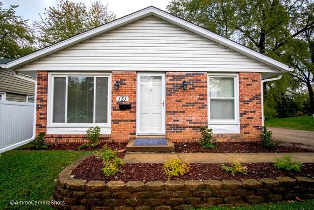 131 Walnut Court, Mundelein, IL 60060 (MLS #10915336) :: Helen Oliveri Real Estate