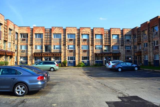 8635 W Foster Avenue 1A, Chicago, IL 60656 (MLS #10915356) :: The Wexler Group at Keller Williams Preferred Realty