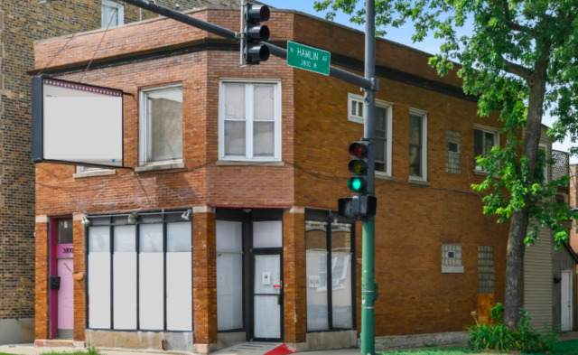 3800 Montrose Avenue, Chicago, IL 60618 (MLS #10915370) :: Property Consultants Realty