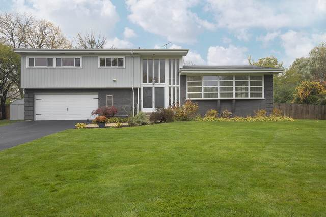 1424 Kenilworth Avenue, Glenview, IL 60025 (MLS #10915375) :: Property Consultants Realty