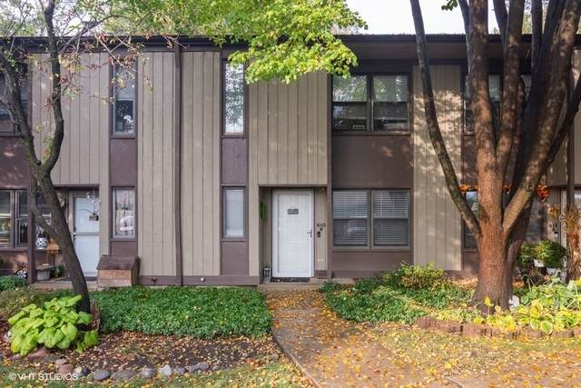 610 N Hough Street B, Barrington, IL 60010 (MLS #10915380) :: BN Homes Group