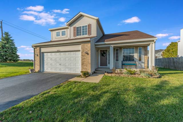 3012 Reflection Drive, Plainfield, IL 60586 (MLS #10915386) :: John Lyons Real Estate