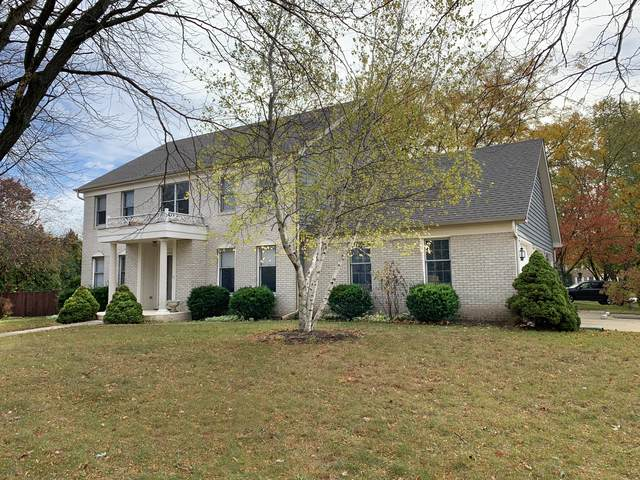 52 Briargate Circle, Sugar Grove, IL 60554 (MLS #10915395) :: Property Consultants Realty