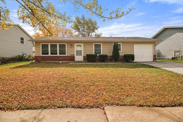 3841 178TH Street, Country Club Hills, IL 60478 (MLS #10915418) :: John Lyons Real Estate