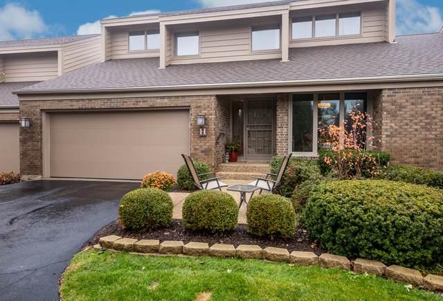 2202 Churchview Drive H, Rockford, IL 61107 (MLS #10915445) :: Helen Oliveri Real Estate