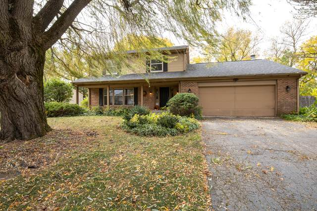 5005 Wilderness Trail, Rockford, IL 61114 (MLS #10915450) :: Helen Oliveri Real Estate