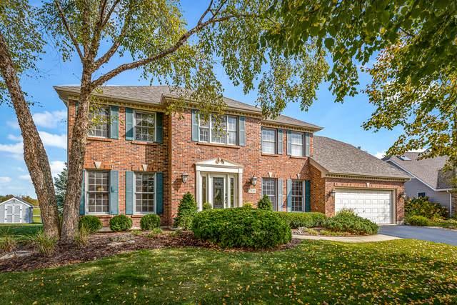 2519 Walnut Avenue, Geneva, IL 60134 (MLS #10915454) :: Property Consultants Realty