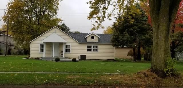 816 N 3rd Street, Rochelle, IL 61068 (MLS #10915459) :: Littlefield Group