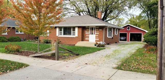 316 E 19th Street, Lockport, IL 60441 (MLS #10915483) :: The Wexler Group at Keller Williams Preferred Realty