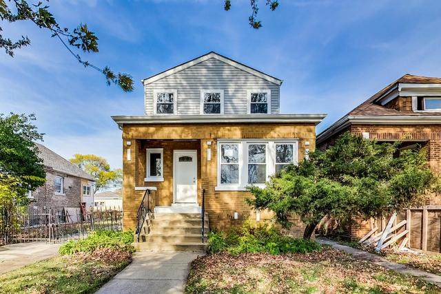432 E 90th Street, Chicago, IL 60619 (MLS #10915498) :: Helen Oliveri Real Estate