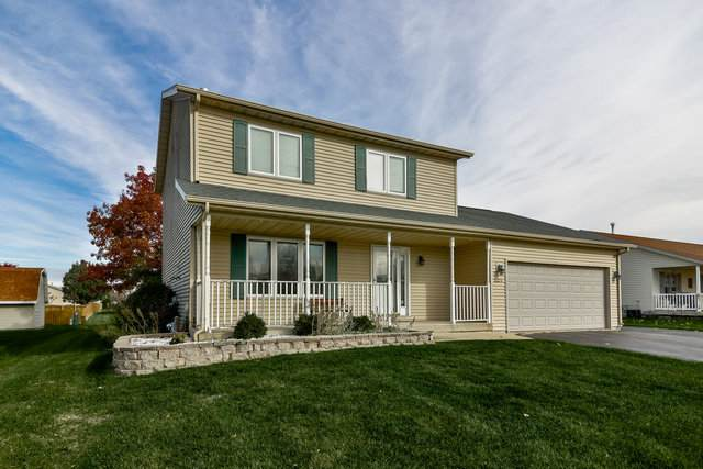 2625 Mary Street, Belvidere, IL 61008 (MLS #10915510) :: Property Consultants Realty