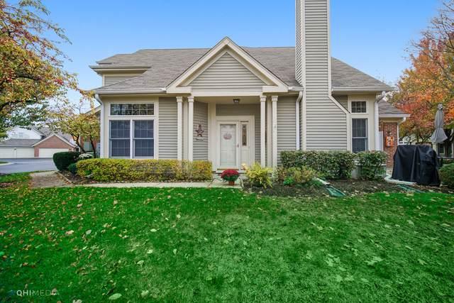 30W010 Redwood Court, Warrenville, IL 60555 (MLS #10915532) :: Littlefield Group