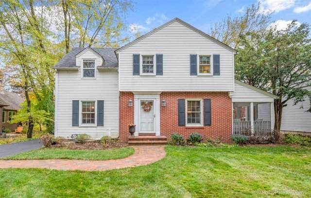 346 Cumberland Lane, Lakewood, IL 60014 (MLS #10915536) :: BN Homes Group