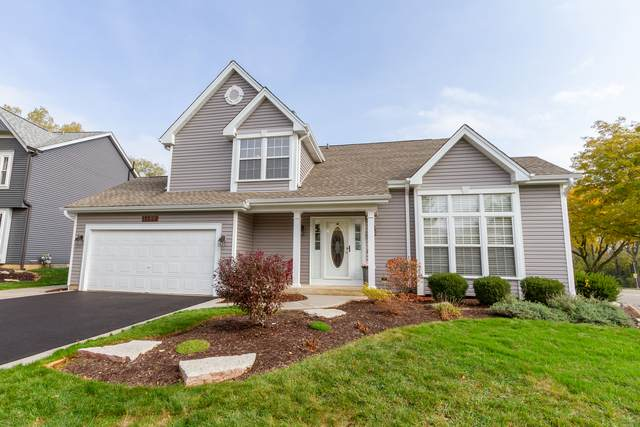 1199 Morning Glory Lane, Bartlett, IL 60103 (MLS #10915554) :: John Lyons Real Estate