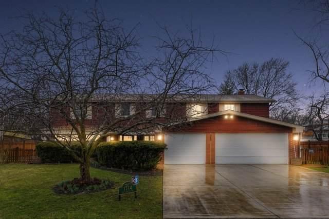 1514 Pfingsten Road, Glenview, IL 60025 (MLS #10915573) :: Property Consultants Realty