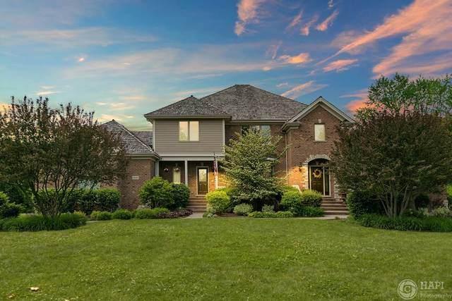 28095 Gray Barn Lane, Lake Barrington, IL 60010 (MLS #10915583) :: Property Consultants Realty