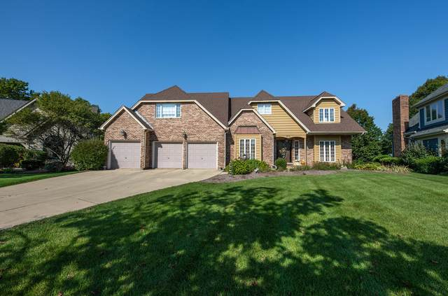 609 Lynchburg Court, Naperville, IL 60540 (MLS #10915595) :: Lewke Partners