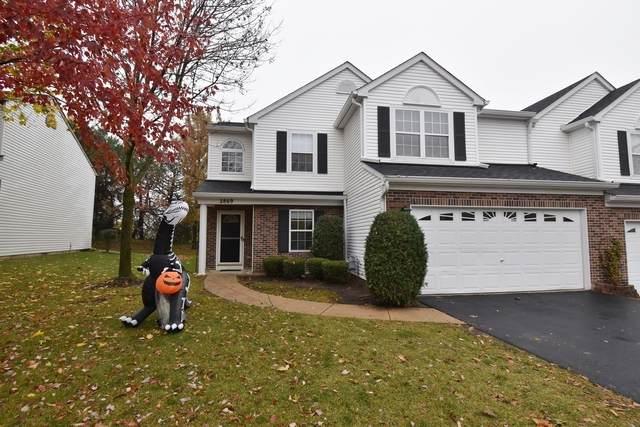 2869 Caldwell Lane, Geneva, IL 60134 (MLS #10915624) :: Property Consultants Realty