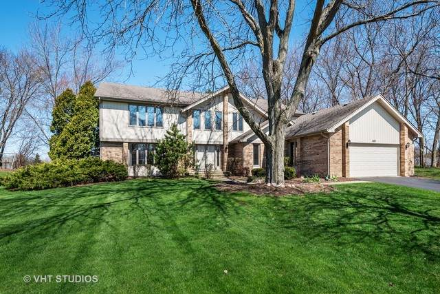 250 Tall Trees Drive, Barrington, IL 60010 (MLS #10915655) :: Property Consultants Realty