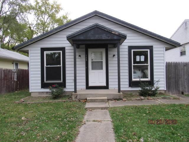 148 S Jefferson Avenue, Bradley, IL 60915 (MLS #10915683) :: Touchstone Group