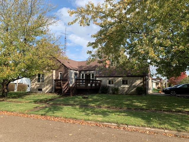 109 S Colby Street, Granville, IL 61326 (MLS #10915712) :: Jacqui Miller Homes