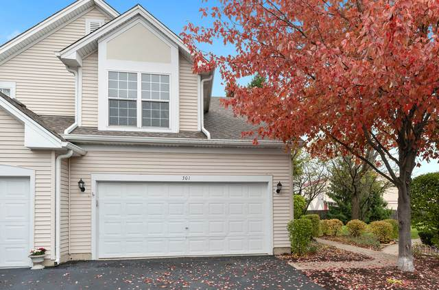 301 Oxford Court, Oswego, IL 60543 (MLS #10915714) :: BN Homes Group