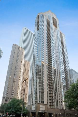 222 N Columbus Drive #407, Chicago, IL 60601 (MLS #10915731) :: Lewke Partners