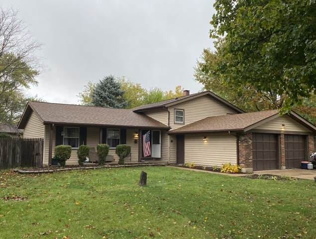 960 Aberdeen Drive, Crystal Lake, IL 60014 (MLS #10915742) :: Touchstone Group