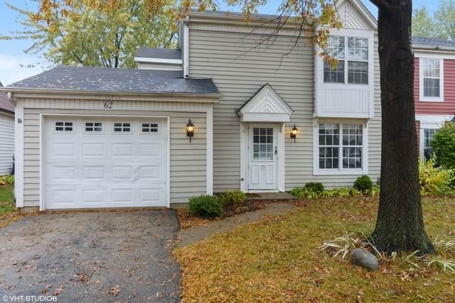 62 Bedford Road, Mundelein, IL 60060 (MLS #10915758) :: Helen Oliveri Real Estate
