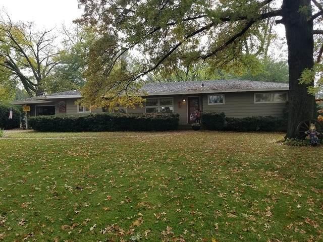 707 N 4th Street, Ashton, IL 61006 (MLS #10915787) :: Littlefield Group
