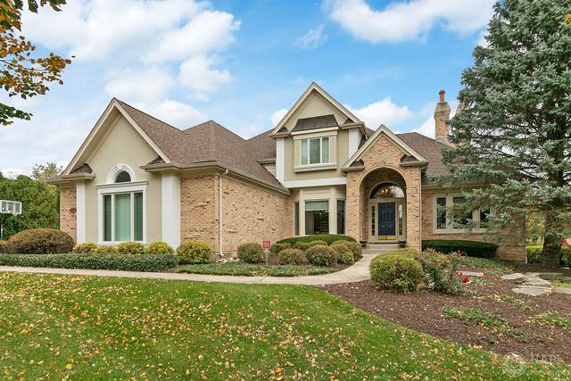 7204 Burning Tree Drive, Mchenry, IL 60050 (MLS #10915850) :: Ani Real Estate
