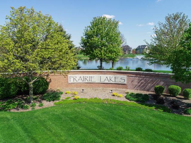 LOT 62 Goldenrod Drive, St. Charles, IL 60175 (MLS #10915855) :: BN Homes Group