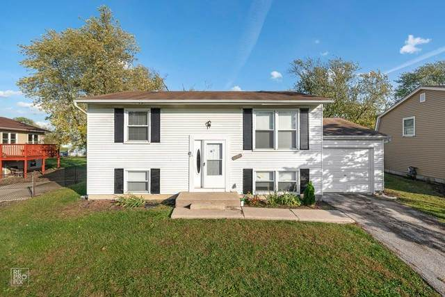 17711 Central Park Avenue, Country Club Hills, IL 60478 (MLS #10915867) :: John Lyons Real Estate