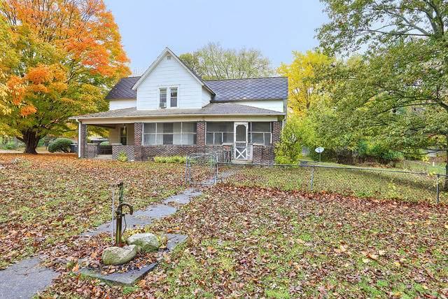 202 Witt Park Road, SIDNEY, IL 61877 (MLS #10915894) :: Helen Oliveri Real Estate