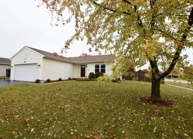 1011 Cardinal Drive, Zion, IL 60099 (MLS #10915898) :: Property Consultants Realty