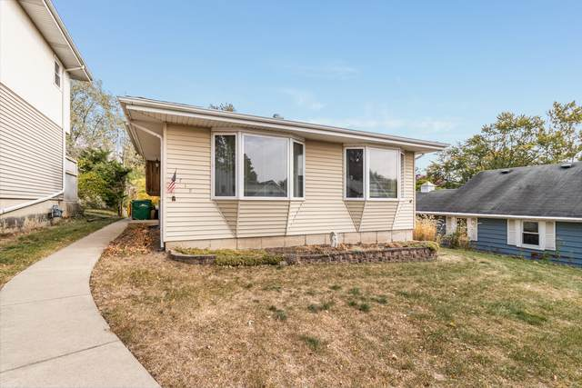719 Ledochowski Street, Lemont, IL 60439 (MLS #10915920) :: The Wexler Group at Keller Williams Preferred Realty